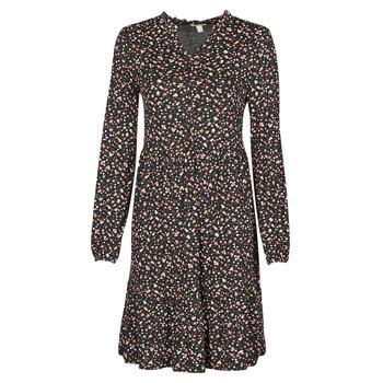 textil Mujer Vestidos cortos Esprit CVE Negro