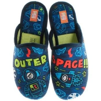 Zapatos Niños Slip on Cabrera -8353 534