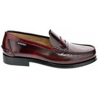 Zapatos Mujer Mocasín Snipe -11016 7136