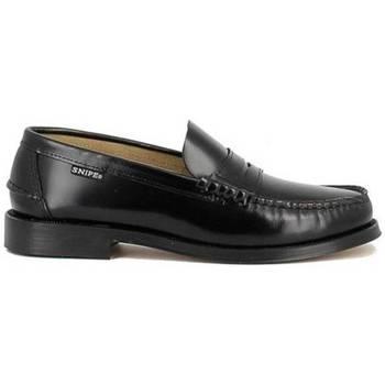 Zapatos Hombre Mocasín Snipe -11016 38