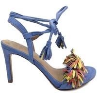 Zapatos Mujer Sandalias El Caballo -ZLV076100 19