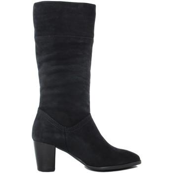 Zapatos Mujer Botas Fashion Attitude  Blu