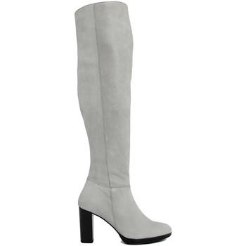 Zapatos Mujer Botas Fashion Attitude  Grigio