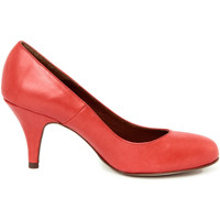 Zapatos Mujer Zapatos de tacón Fashion Attitude  Arancio