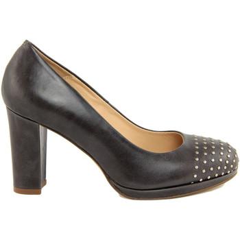 Zapatos Mujer Zapatos de tacón Fashion Attitude  Grigio