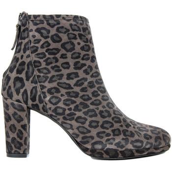 Zapatos Mujer Botas de caña baja Fashion Attitude  Multicolore