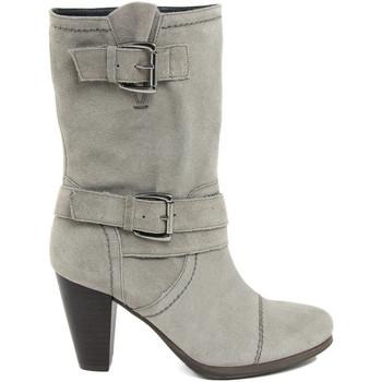 Zapatos Mujer Botas urbanas Fashion Attitude  Grigio