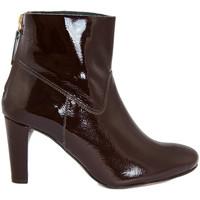 Zapatos Mujer Botines Fashion Attitude  Bordeaux
