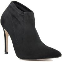 Zapatos Mujer Low boots Fashion Attitude  Nero