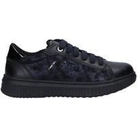 Zapatos Niña Multideporte Geox J947YF 0MABC J DISCOMIX Negro