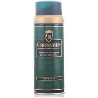 Belleza Hombre Desodorantes Crossmen Deo Vaporizador  150 ml