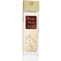 Belleza Mujer Perfume Alyssa Ashley Amber Musk Edp Vaporizador  100 ml