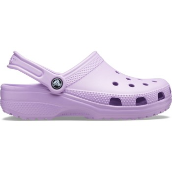 Zapatos Mujer Zuecos (Mules) Crocs Crocs™ Classic Orchid