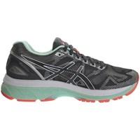 Zapatos Mujer Running / trail Asics Gelnimbus 19 Negros, Grises