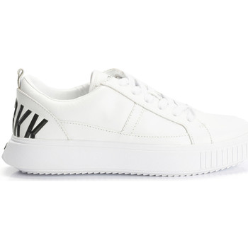 Zapatos Mujer Zapatillas bajas Bikkembergs  Blanco