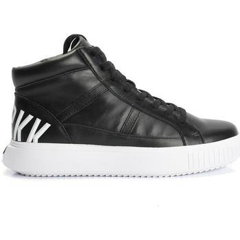 Zapatos Mujer Zapatillas altas Bikkembergs  Negro
