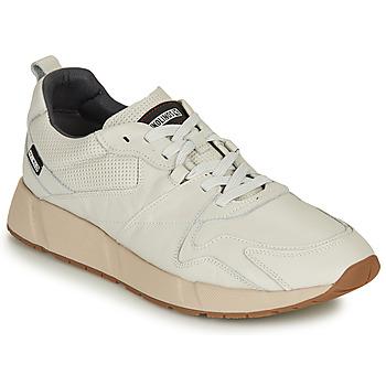Zapatos Hombre Zapatillas bajas Pikolinos MELIANA M6P Blanco