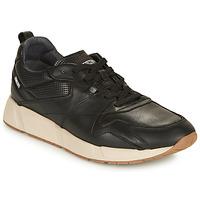 Zapatos Hombre Zapatillas bajas Pikolinos MELIANA M6P Negro