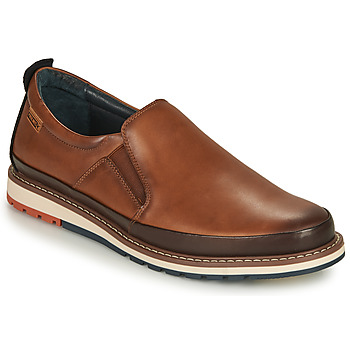Zapatos Hombre Mocasín Pikolinos BERNA M8J Marrón