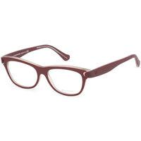 Relojes & Joyas Gafas de sol Balenciaga - BA5025 Rojo