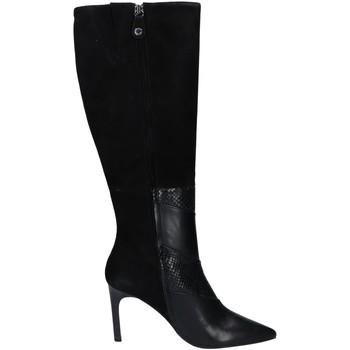 Zapatos Mujer Botas Geox D848UC 02141 D FAVIOLA Negro