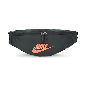 Bolsos Bolso banana Nike HERITAGE HIP PACK Gris