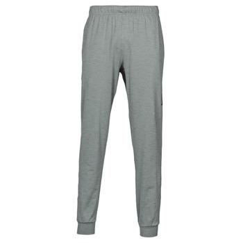 textil Hombre Pantalones de chándal Nike NY DF PANT Gris / Negro