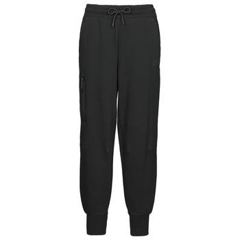 textil Mujer Pantalones de chándal Nike NSTCH FLC ESSNTL HR PNT Negro