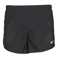 textil Hombre Shorts / Bermudas Nike DF FAST 4IN SHORT Negro