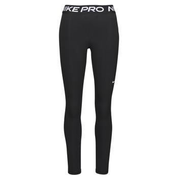 textil Mujer Leggings Nike NIKE PRO 365 TIGHT Negro / Blanco