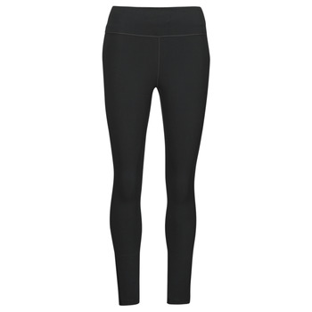 textil Mujer Leggings Nike ONE DF MR 7/8 TGT Negro / Blanco