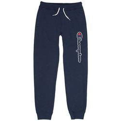 textil Niños Pantalones de chándal Champion Pantalón  puño y cordón de niño