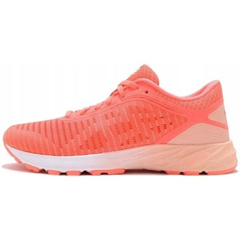 Zapatos Mujer Zapatillas bajas Asics Dyna Flyte 2 De color naranja