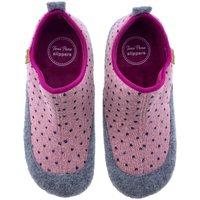 Zapatos Mujer Pantuflas Toni Pons Zapatillas de Casa  Mare-Lo Rosa Rosa