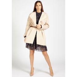 textil Mujer Abrigos Kocca Abrigo ULASSY Beige