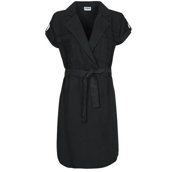 textil Mujer Vestidos cortos Noisy May NMVERA Negro