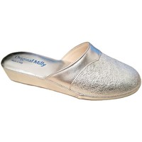 Zapatos Mujer Zuecos (Mules) Milly MILLY4200arg grigio