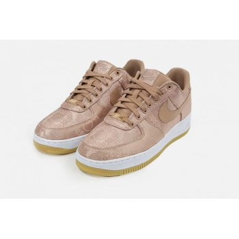 Zapatos Zapatillas bajas Nike Air Force 1 Low x CLOT