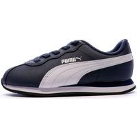 Zapatos Hombre Sport Indoor Puma  Azul