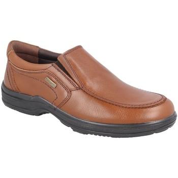 Zapatos Hombre Mocasín Luisetti 20402ST COÑAC