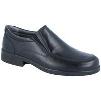 Zapatos Hombre Mocasín Luisetti 26850ST NEGRO