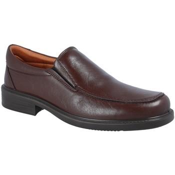 Zapatos Hombre Mocasín Luisetti 0102 MARRON