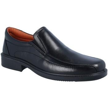 Zapatos Hombre Mocasín Luisetti 0104 NEGRO