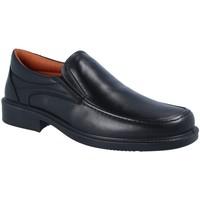 Zapatos Hombre Mocasín Luisetti 0106 NEGRO