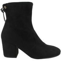 Zapatos Mujer Botines Riva Di Mare 172-041 NEGRO Negro