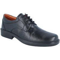 Zapatos Hombre Derbie Luisetti 0101 NEGRO