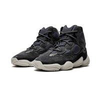 Zapatos Zapatillas bajas adidas Originals Yeezy 500 High Slate Slate/Slate/Slate