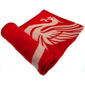 Casa Niño Manta Liverpool Fc SI419 Rojo/Blanco