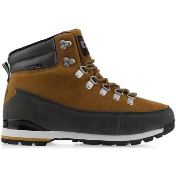 Zapatos Hombre Senderismo Monotox Norwood Marrón