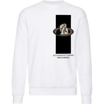 textil Sudaderas Openspace Bronzeet02414 blanco